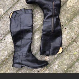 Shoes - Frye paige boots